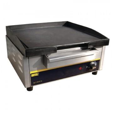 Plaque de cuisson électrique Buffalo 380x385mm