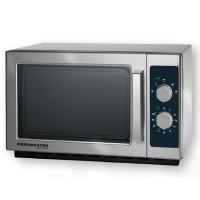 Four micro-ondes MenuMaster RCS51DS - 34L 1100W Restitutée