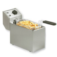 Friteuses de table - Premium R603 - 5 l / 3,2 Kw