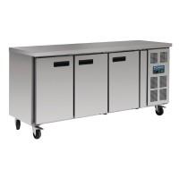 Table réfrigérée 417L Polar