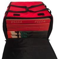 Sac à de livraison à pizza